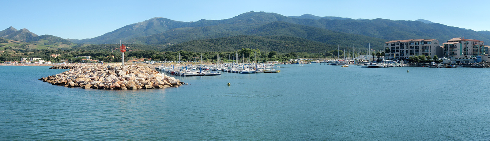 Argeles-port-pano
